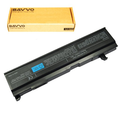 Bavvo Battery Compatible with Toshiba A85-S1071 A85-S1072 M105-S1011 M105-S1021 M105-S10xx Series