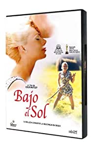 Bajo el sol [DVD]: Amazon.es: Rolf Lassgard, Helena
