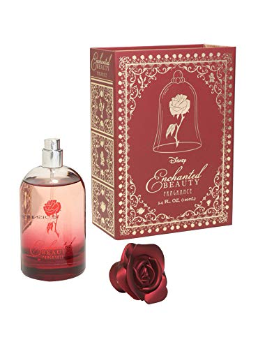 Disney Beauty And The Beast Enchanted Beauty Fragrance from Spirit