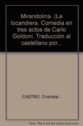 La Locandiera [Pdf/ePub] eBook