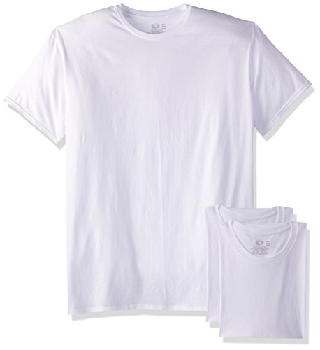 Fruit Loom 3 Pack Crew Neck T Shirt product image