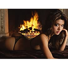 Grace Park 24X36 Banner Poster RARE #RWF409187