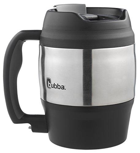 Bubba Classic Insulated Mug 52oz Black New Ebay