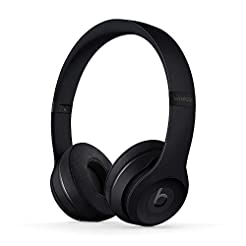 Beats Solo3 Wireless On-Ear Headphones -...