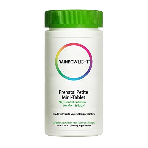 Rainbow Light Prenatal Multivitamin Digestive
