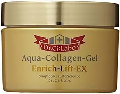 Dr. Ci:Labo Aqua-Collagen-Gel Enrich-Lift EX 2018 model 120 g/4.2 oz All in one