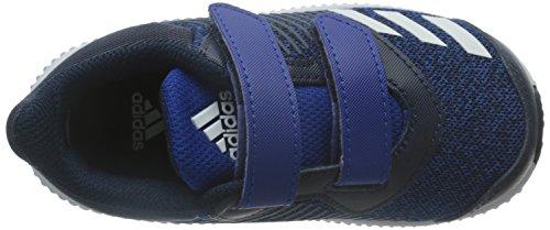 reauni Bambini maruni Fitness Blu ftwbla I Cf – Scarpe Adidas Unisex Fortarun Da Wfv8q8S4