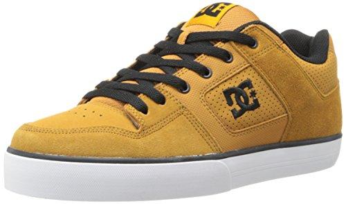 Braun Shoes nero Moda ginnastica Scarpe grano Uomo Dc da Scarpe Uomo D0300660 Wea Pure pn7gwqvU
