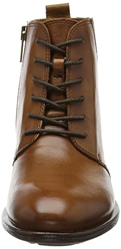 Baqueira W9m i17 Women''s Brown Boots Pikolinos cuero Cuero 75Cqw88