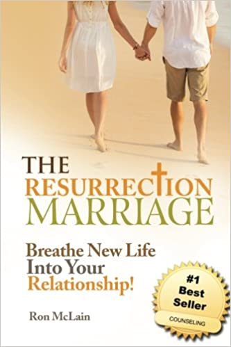 The Resurrection Marriage: Breathe New Life Into Your ...
