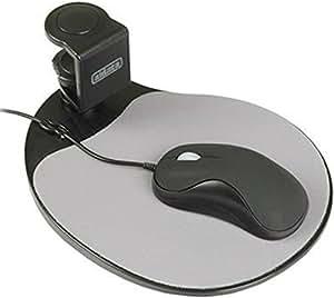 Amazon Com Aidata Um003b Mouse Platform Under Desk