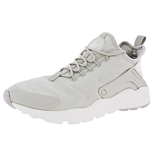Nike 819151-004 Women's Air Huarache Ultra Running Shoes, Light Bone/Sail, 9 M US (Light Bone Footwear)