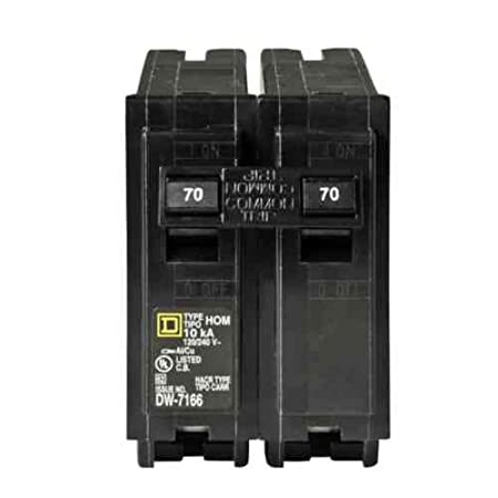 Your One Source HOM270CP 70a 2p Plug-On Circuit Breaker ... Zinsco Mobile Home Pedestal Obsolete on