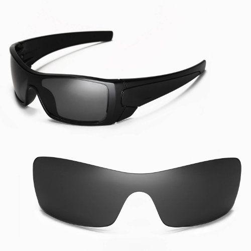 3cba0b194f Walleva Replacement Lenses for Oakley Batwolf Sunglasses - 20 Options  Available - Buy Online in Oman.