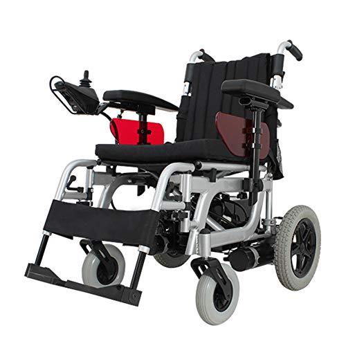 power assist wheelchair - 5