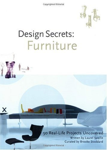 Design secrets furniture 50 real life projects uncovered kindle design secrets furniture 50 real life projects uncovered by saville laurel fandeluxe Images