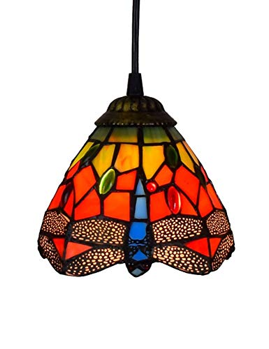 Sea Glass Colored Pendant Lights in US - 9