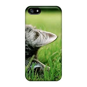 Iphone Case New Arrival For Iphone 5/5s Case Cover - Eco-friendly Packaging(GsOUbQP1554AJVye)