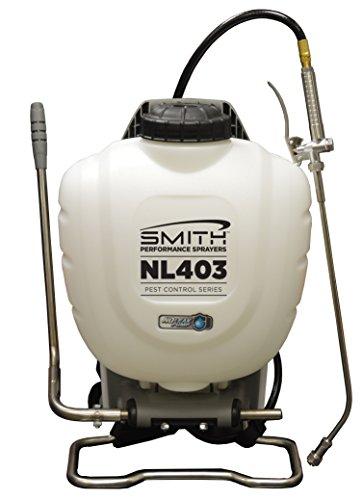 Smith Performance Sprayers NL403 No-Leak Backpack Sprayer fo
