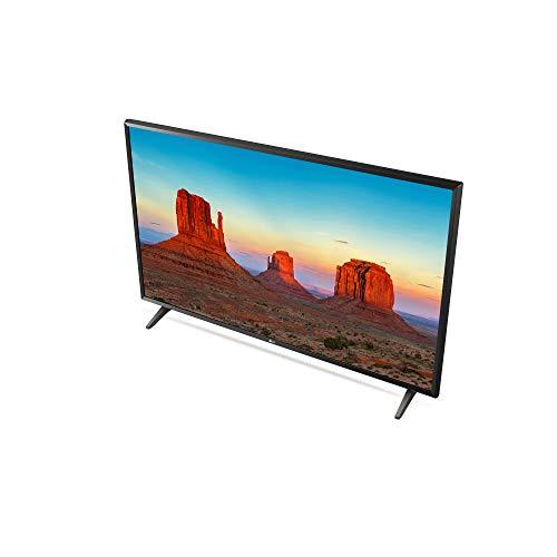 LG 43UK6090PUA: 43 Inch Class 4K HDR Smart LED UHD TV | LG