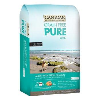 Canidae Grain Free Pure Sea Adult Dog Food, 24 lbs., My Pet Supplies