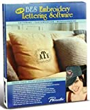 Brother BES Embroidery Lettering Software