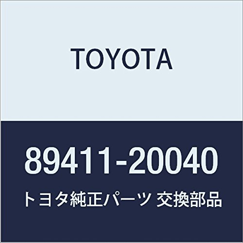 Toyota 89411-20040 Vehicle Speed Sensor