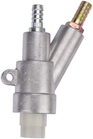 DUSICHIN DUS-513 エアサンドブラスター サンドブラストガン 超硬ノズル付き サビ取り用 10mm