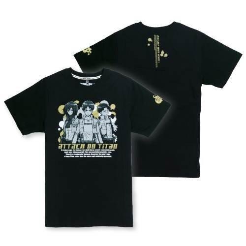 進撃の巨人 Tシャツ (総合)