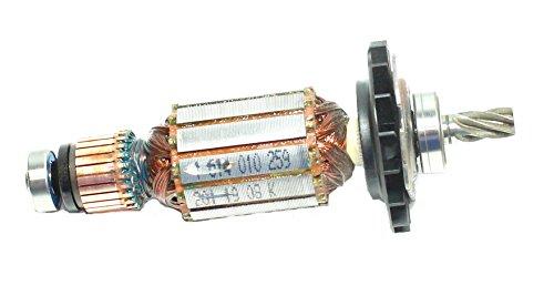 Bosch Parts 1617000543 Armature