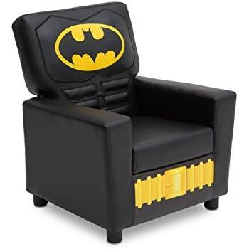 Amazon Com Delta Children High Back Upholstered Chair Dc