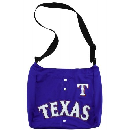 - Taxas Rangers MVP Jersey Tote