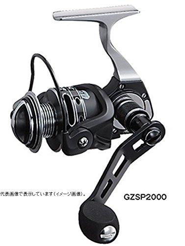 プロックス 根魚権蔵 GZSP2000の商品画像