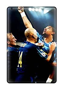 8025257K87116381 For Ipad Mini 3 Protector Case Football Phone Cover