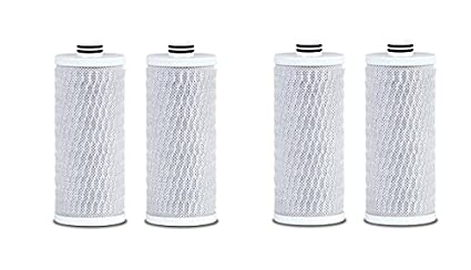 Amazon.com: Aquasana cartuchos de repuesto para agua limpia ...