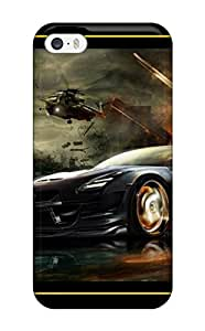 New Nissan Gt-r 43235134 Tpu Cover Case For Iphone 5/5s