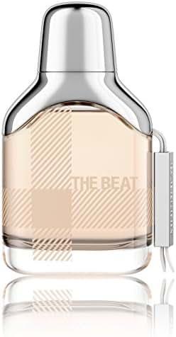 BURBERRY The Beat Eau De Parfum for Women, 1 Fl Oz