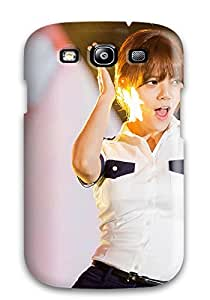 Tpu Case Cover Compatible For Galaxy S3/ Hot Case/ Aoa
