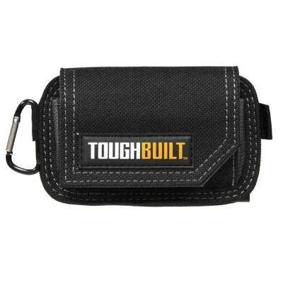 Suede Horizontal Carry Case - 6