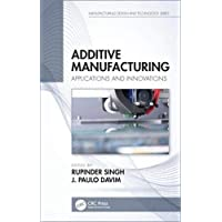 Additive Manufacturing: Applications and Innovations
