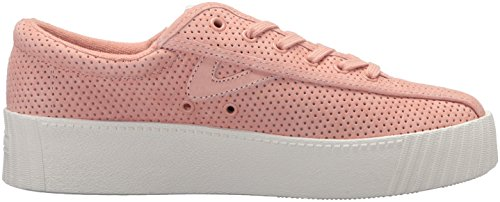 free shipping Inexpensive cheap 100% authentic Tretorn Women's NYLITE3BOLD Sneaker Soft Blush shop for cheap online clearance get to buy we7UWI6ae