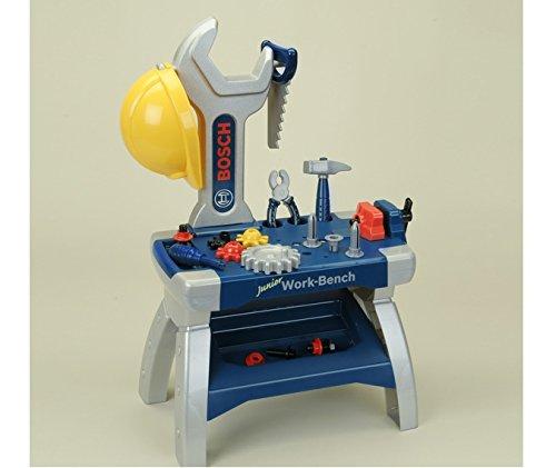 Bosch Workbench - 7