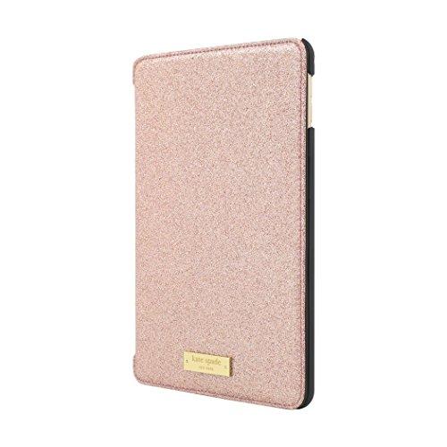 Kate Spade Folio Hardcase for Apple iPad mini 4 Rose Jade KS