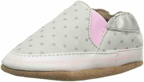 Robeez Kids' Dot Mania Crib Shoe