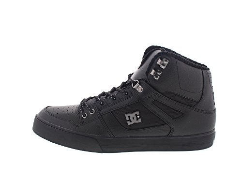 DC - SPARTAN HIGH SE WC 303358-BK3 - black 3 Black 3