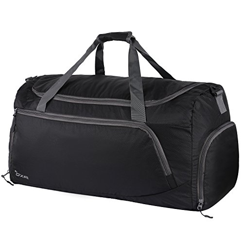 OXA Lightweight Foldable Travel Duffel product image
