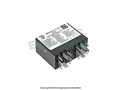 Most bought Convertible Top Relays