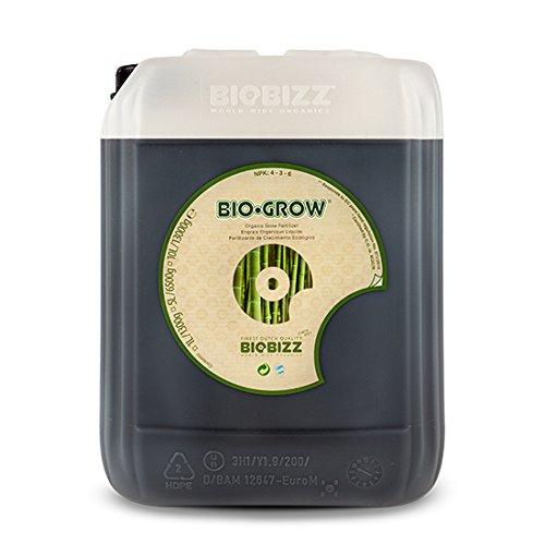 BioBizz オーガニック液体肥料 Bio Grow 10L B00JJQYKWU