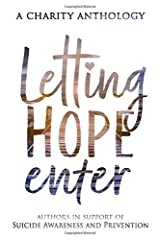 Letting Hope Enter Paperback