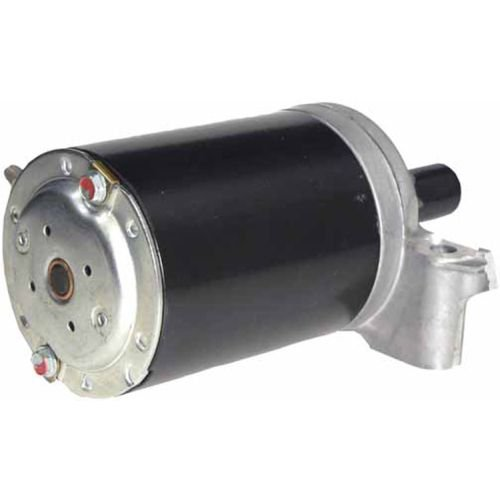 DB Electrical STC0027 Starter for Tecumseh Ov691Ea Ep Tvt691 Vtx691 Engine Starter 37284